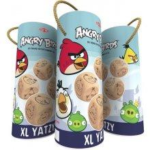 TACTIC Gra Angry Birds XL Yatzy