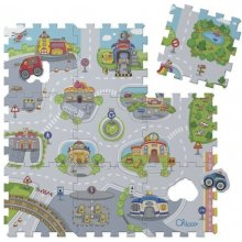 CHICCO Soft mat city puzzle
