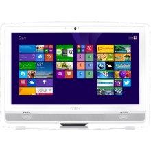 MSI AE222-220XEU NonOS i3-4160 / 1TB / 4GB...