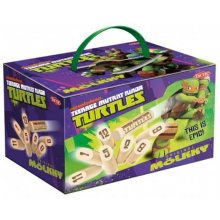 TACTIC Turtles Molkky
