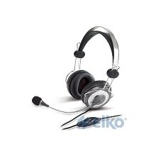 GENIUS kõrvaklapid HS-04SU (koos mikrofon)