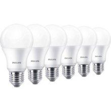 Philips LED 60W A60 E27 WW FR ND 6CT/6 ketas
