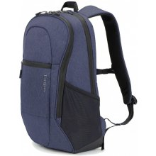 "TARGUS Commuter 15.6"" Laptop Backpack Blue"