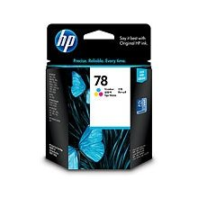Тонер HP 78 Tri-color Inkjet Print Cartridge...