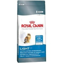 Royal Canin Light 40 kassitoit 0.4 kg