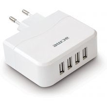 Acme CH16 Powerful 4 ports USB wall зарядное...