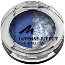 MANHATTAN Baked Duo Intense Eyeshadow Peach...