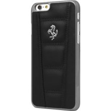 FERRARI FE458HCP5BL back case iPhone 5/5S...