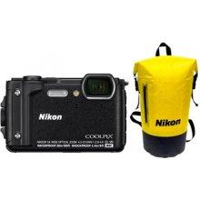 Fotokaamera NIKON Coolpix W300 Holiday must