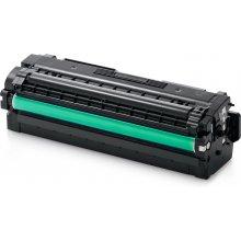 Tooner Samsung CLT-K 506 L Toner black
