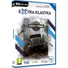 Игра CD Projekt PC EK SPINTIRES