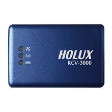 GPS-seade Holux RVC-3000 GPS Bluetooth v2.0;...