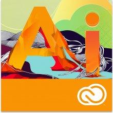 ADOBE Illustrator CC RNW, Renewal, CS3+...