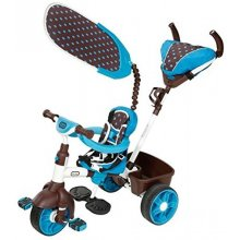 LITTLE TIKES 4-in-1 Sports Edition Trike...