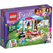 LEGO Friends Przyjęcie urodzinowe