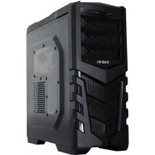 Корпус ANTEC Geh Gamer GX505 Window Blue Ed...