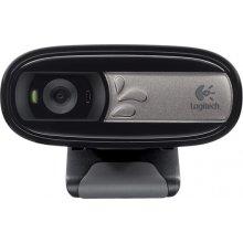 Veebikaamera LOGITECH Webcam C170 - BLACK -...