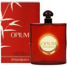 Yves Saint Laurent Opium 2009, EDT 30ml...