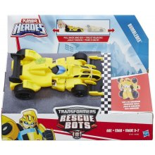 HASBRO TRA Rescue Bot Resoraki, Bumblebee
