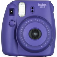 FUJIFILM instax mini 8 Grape, Focus Min...