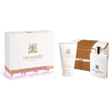 Trussardi Donna Set2 (EDP 100ml + Body...
