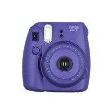 Фотоаппарат FUJIFILM instax mini 8 grape