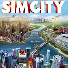 Mäng GAME PC SimCity