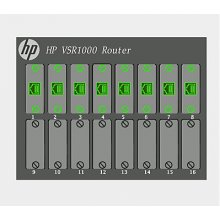 HEWLETT PACKARD ENTERPRISE HP VSR1004...