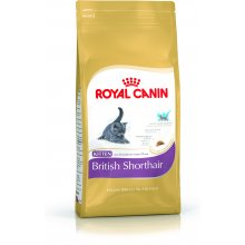 Royal Canin Kitten British Shorthair...