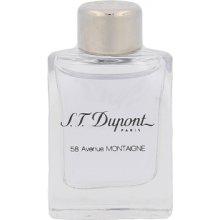 S.T. Dupont 58 Avenue Montaigne Pour Homme...