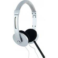 4World наушники с микрофон и ear cushions...