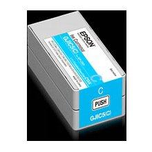 Tooner Epson GJIC5(C): TNTENPATRONE