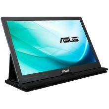 Monitor Asus MB169C+ 15.6inch, IPS, USB...