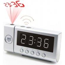 Raadio Soundmaster FUR6100SI hõbedane