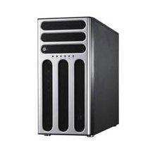 Asus TS300-E7/PS4 чёрный / серебристый