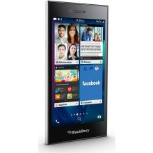 Mobiiltelefon Blackberry Leap 16GB BBM valge