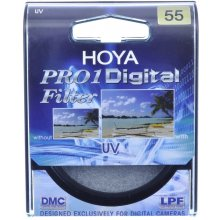 Hoya UV (0) Film PRO1D 55 mm