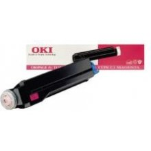 Tooner Oki 41012307 Toner Magenta