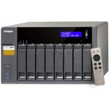 QNAP NAS TS-853A-8G 8GB/2.0GHz 8-Bay
