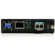 StarTech.com ET91000LC2, 1000Base-T, LC...