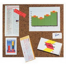 3M Liimtahvel Post-it 46 x 58,5cm raamita...
