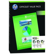 Tooner HP INC. HP 935XL Office Value Pack-75...