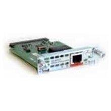 CISCO 1-port ISDN BRI S/T WAN Interface...