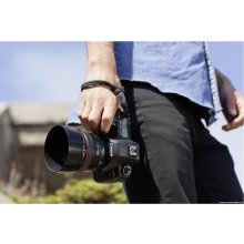 JOBY DSLR Wrist Strap dark hall