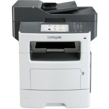 Printer Lexmark MX611dhe, Laser, Mono...