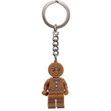 LEGO Brelok Gingerbread Man