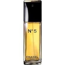 Chanel No.5, EDT 100ml, tualettvesi naistele