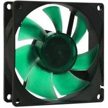 Nanoxia Lüfter 80*80*25 NDS Deep Silence Fan...