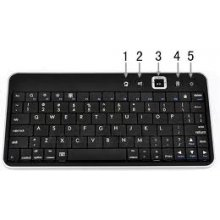 BluePioneer Bluetooth keyboard BKB-6062...