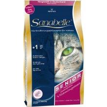 Sanabelle Senior kassitoit 2 kg